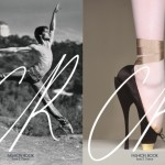 Carine Roitfeld over CR Fashion Book #2