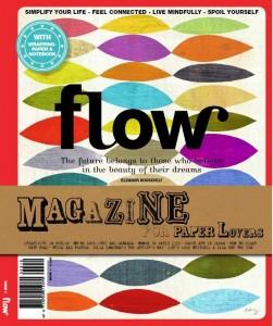 flow international cover