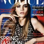 Achter de schermen van een Vogue-covershoot
