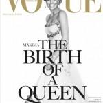 Vogue brengt speciale editie uit rond kroning