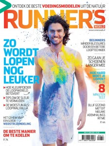 Runner's World juni 2013