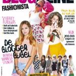 Fashionista lanceert een tijdschrift over bloggers: BLOGazine