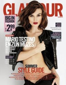 Glamour juli 2013