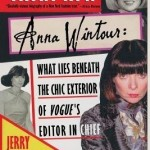 9 feitjes over Anna Wintour