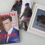 Je iPad vermomd als tijdschrift