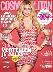 Cosmopolitan oktober 2013