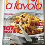 ELLE Eten krijgt een Italiaanse editie