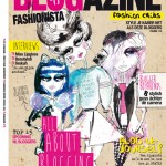 Fashionista komt met tweede special over bloggers: BLOGazine #2