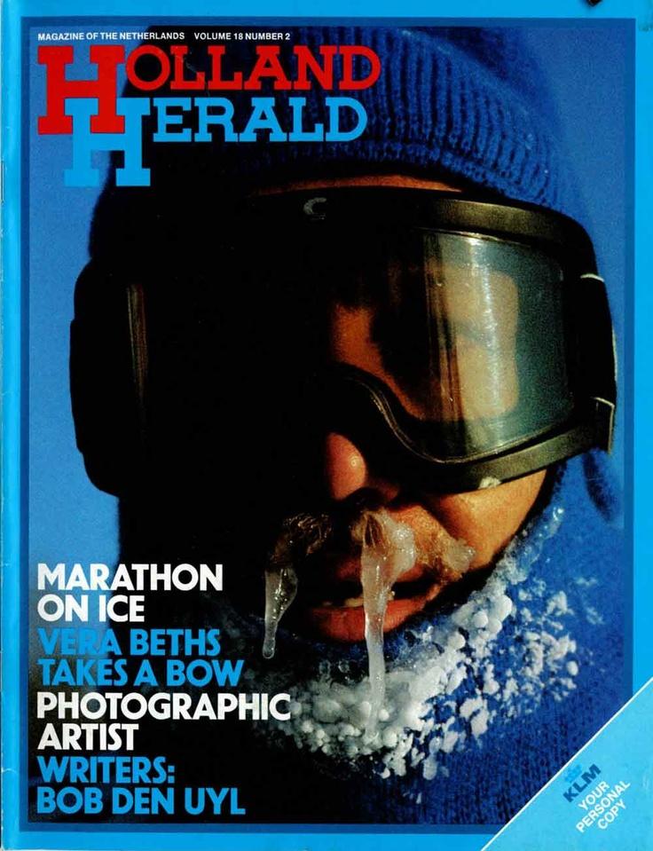 Holland Herald 1983