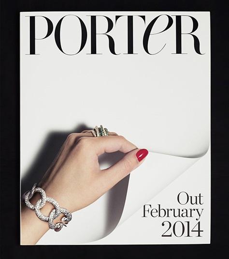 porter 535