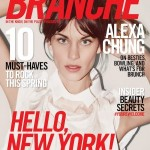 Pop-up magazine: Branché