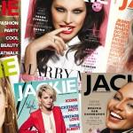Jackie naar 2 edities per jaar, zonder vaste redactie