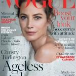 Leestip: het portret van Vogue Paris-hoofdredacteur Emmanuelle Alt in Vogue UK