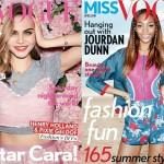 Miss Vogue is vanaf nu ook 'los' te lezen