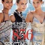 Als je alles zou kopen uit het septembernummer van Vogue