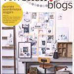 Speciale editie van vtwonen: vtwonen ♥ blogs