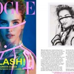 Wanda Nylon – het modelabel dat regenafstotende kleding weer hip maakte