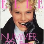 9 x eerste edities van Nederlandse modebladen