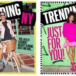 Gratis modemagazine: TrendingNY