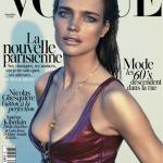De dikke September issues van 2014