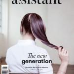 Nieuw tijdschrift: Assistant