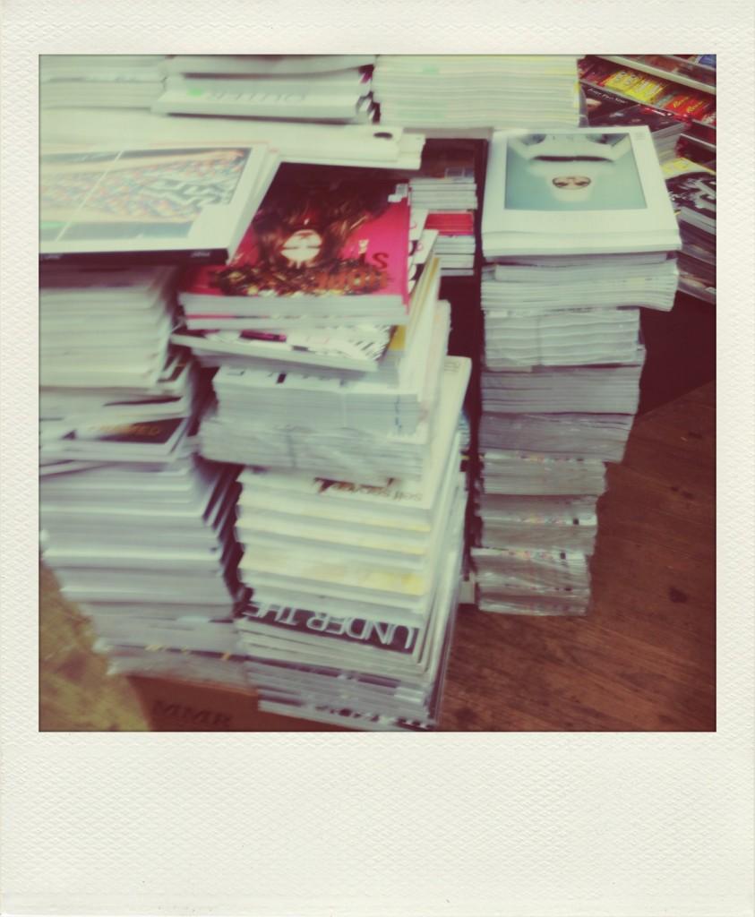 Casa magazines