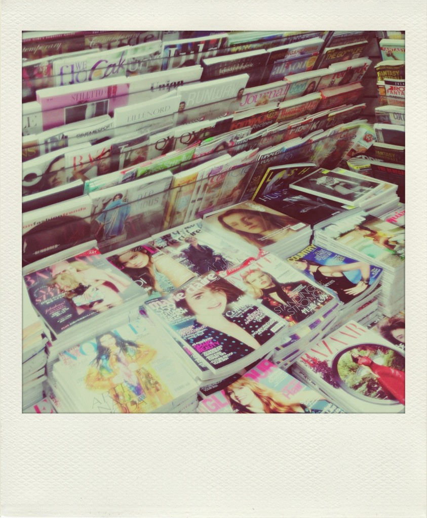 Casa magazines New York