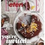 ELLE Eten verandert van tijdschrift in bookazine