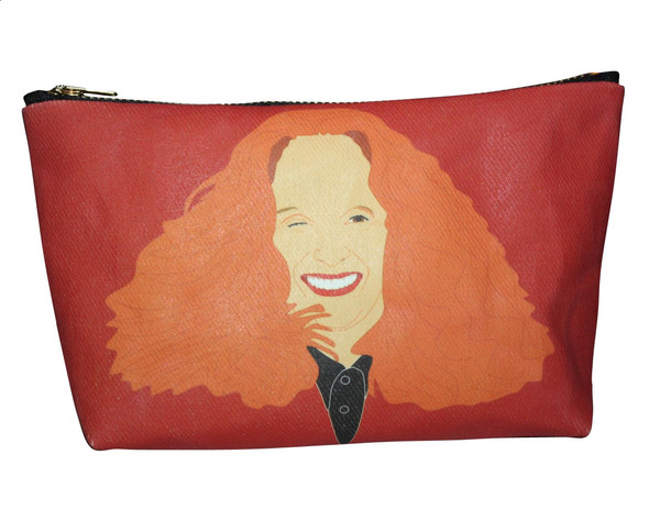 Grace makeup bag