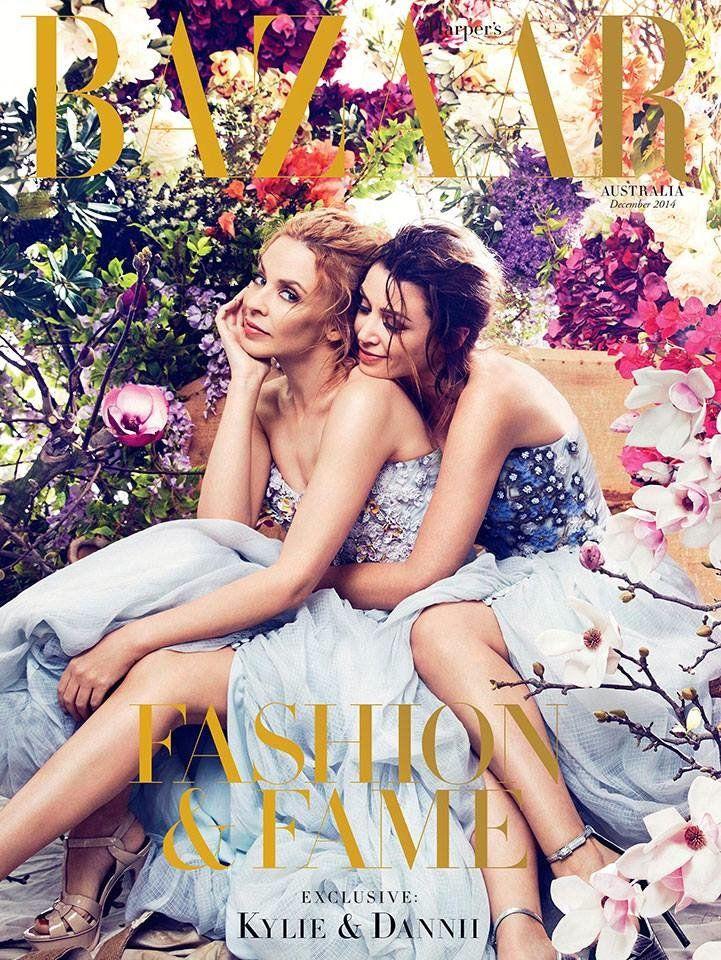 Harpers Bazaar Australia dec 2014