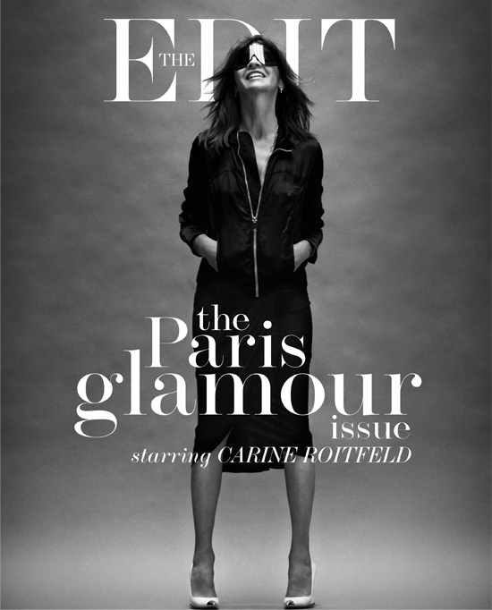carine roitfeld the edit 2