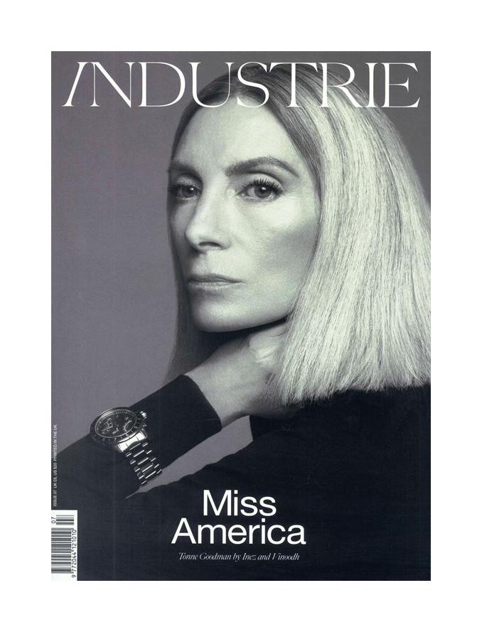 industrie magazine 7 tonne goodman