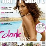 Nieuw tijdschrift: Happy in Shape