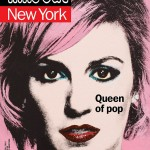Cover: Time Out New York – Lena Dunham