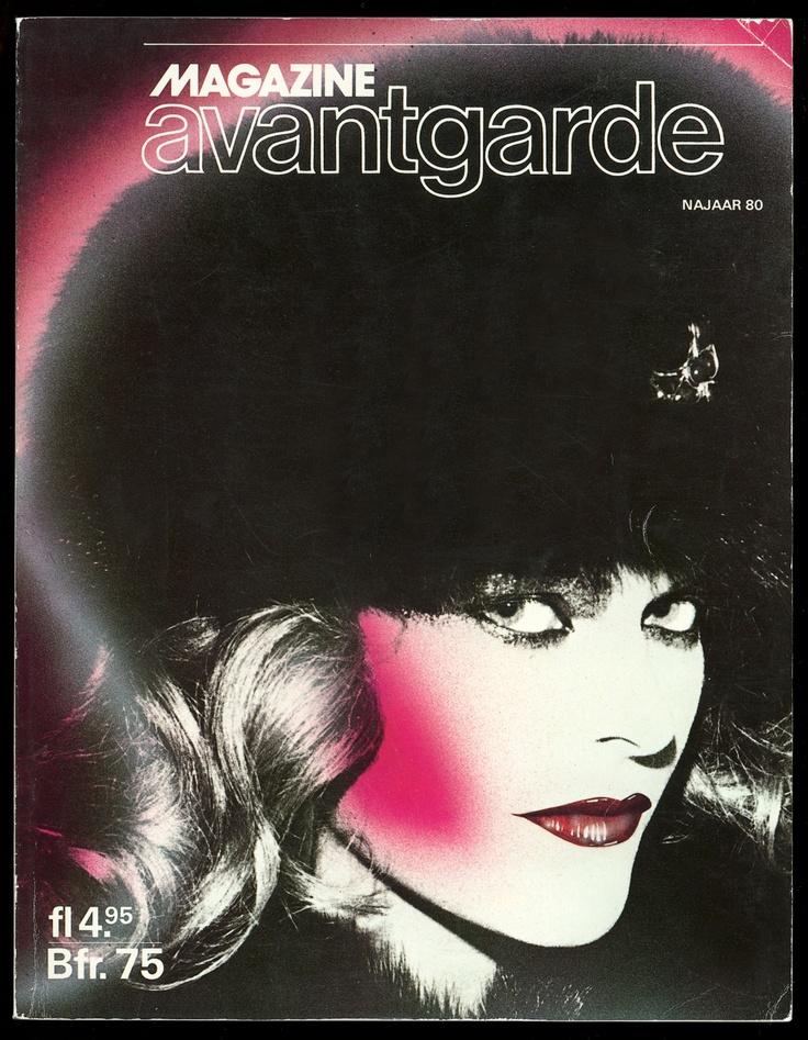 avantgarde 1980