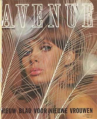 avenue 1965