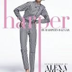 Harper's BAZAAR komt met editie voor jongere lezers: harper