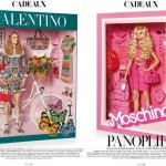 Fashion editorial: Vogue Paris verandert modellen in real-life Barbie's
