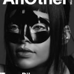 Hoe AnOther Magazine een papieren tijdschrift een digitale cover gaf