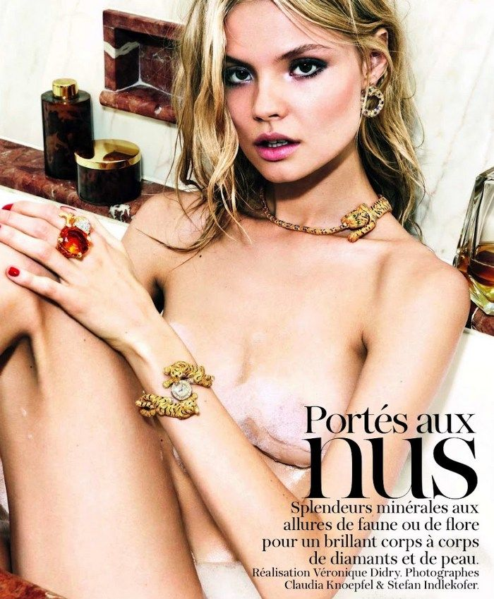vogue paris bath