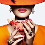 De 9 mooiste editorials met sieraden uit Vogue Paris