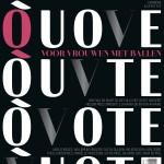 Nieuw in het schap: Ophij en Quote V