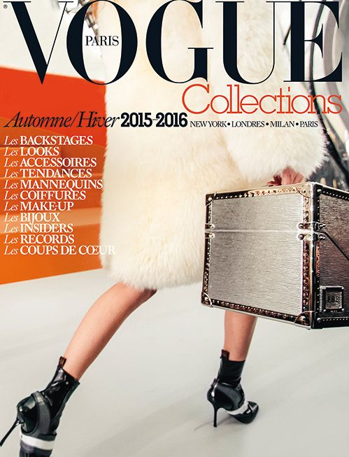 vogue paris collections aw 2015 2016