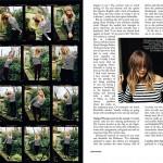 Wat doet een picture editor bij Vogue?