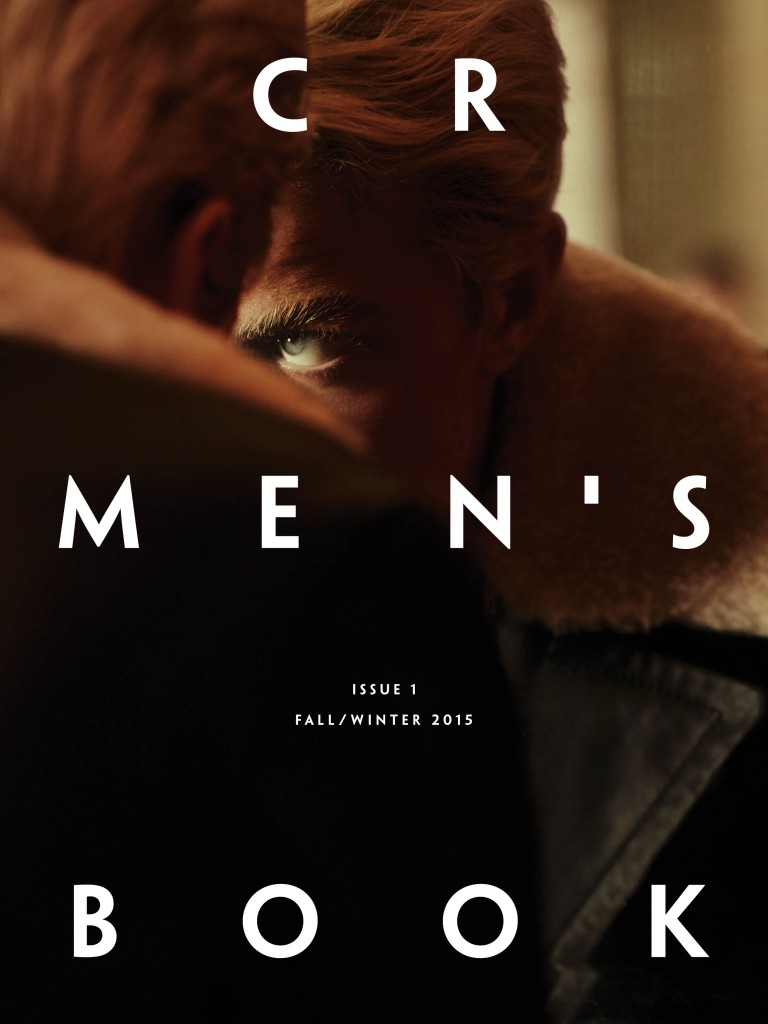 CR Men's Book cover 1