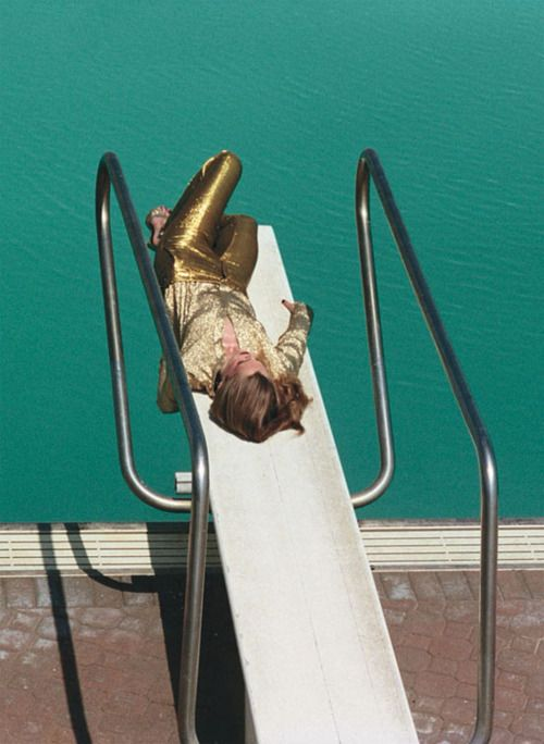 Theo Wenner Self Service