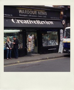 wardour news