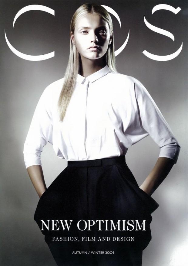 cos magazine aw2009