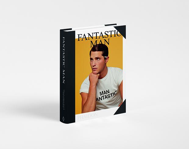 fanmancover book